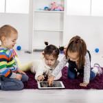 Jaki tablet dla dziecka?