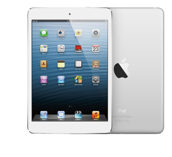 Apple Ipad 4 - tablet