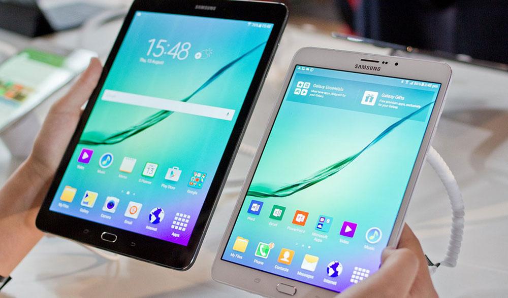 Tablety Samsung Galaxy S2