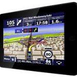 Navroad MOVIO – tablet, rejestrator trasy, nawigacja w jednym