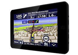 Navroad MOVIO - tablet, rejestrator trasy, nawigacja w jednym