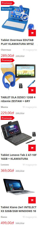 Tablety Samsung - Sklep TechSat24.pl